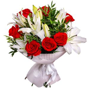 Доставка цветов в волгоградскую область город камышин какой подарок подарить жене на свадьбу